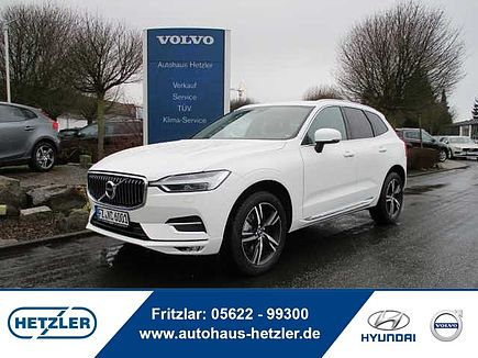 Volvo XC60 D5 AWD Geartronic Neues Modell